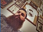 Natale: beard photo 7