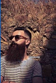 Natale: beard photo 12