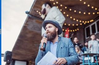 Valdas: today's beard, 2016/12/27