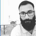 Appanna, beard photo 2