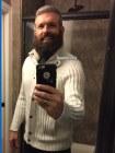 Ben's beard at five months, photo 4