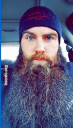 Casey, beard photo 5