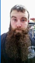 Casey, beard photo 6