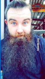 Casey, beard photo 7