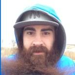 Dan, today's beard photo 2