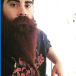 Dan, today's beard photo 3