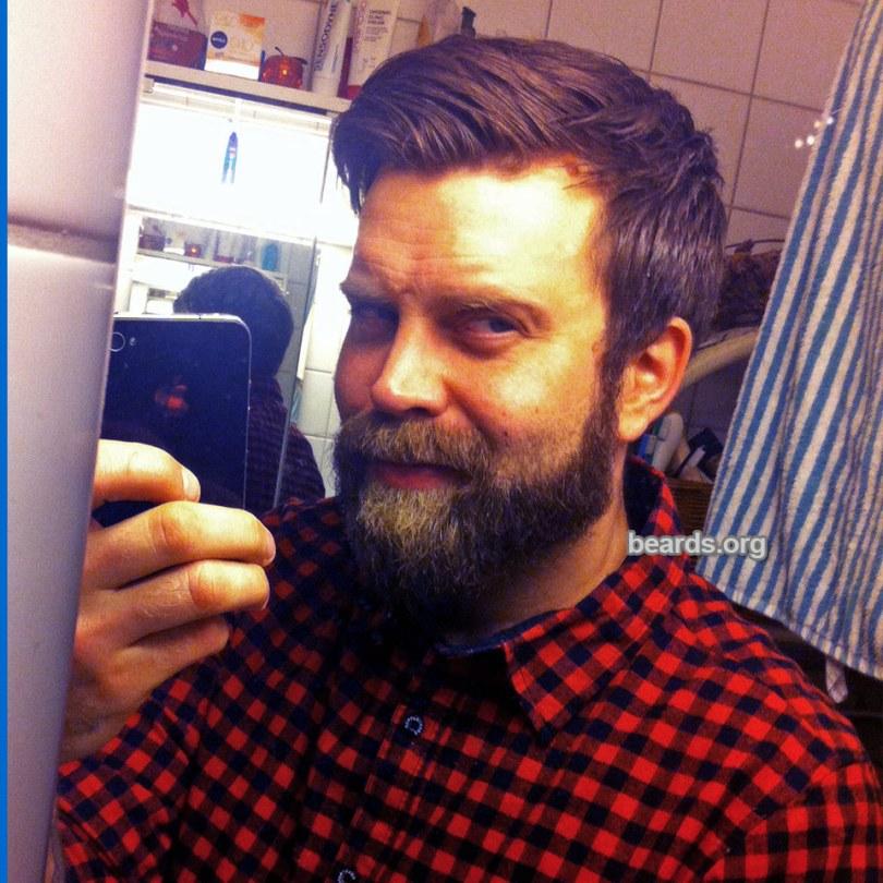Daniel, beard photo 5