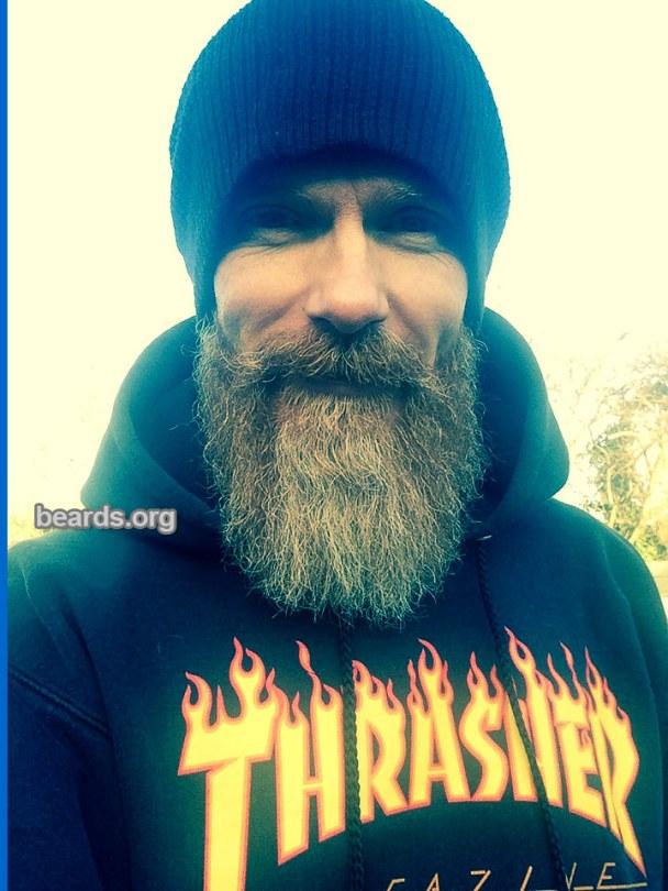 David, beard photo 4