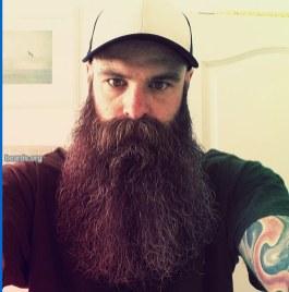 Frank, beard photo 1
