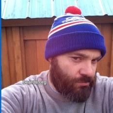 Gary, beard photo 5