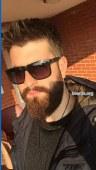 Gent, beard photo 2