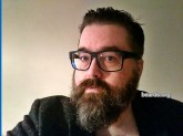 Iain, beard photo 3