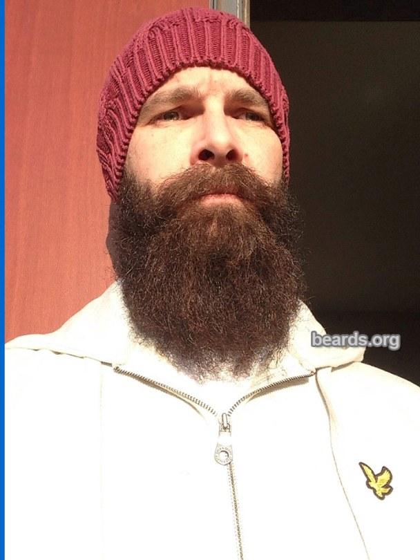 Luke, beard photo 3