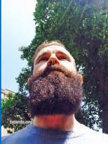Luke, beard photo 6