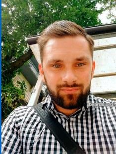 Michał's beard photo 3