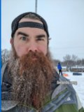 Mike, beard photo 2