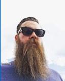 Mike, beard photo 4