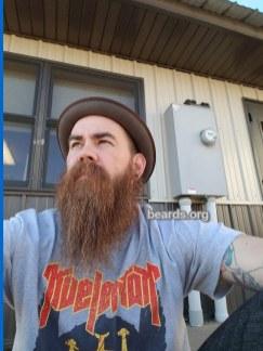 Mike, beard photo 6