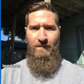 Ralph, beard photo 7