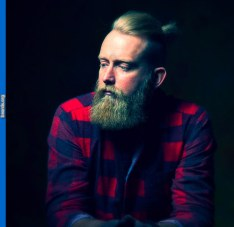 Phil, beard photo 6