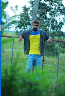 Syed's beard photo 3
