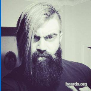 Stelios beard photo 8