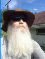 Steve, beard photo 1