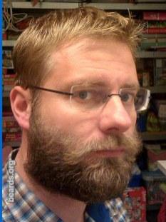 William, beard photo 7