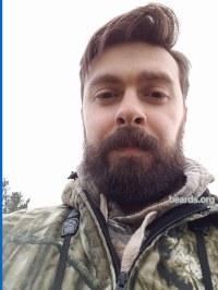 Derrick, beard photo 5