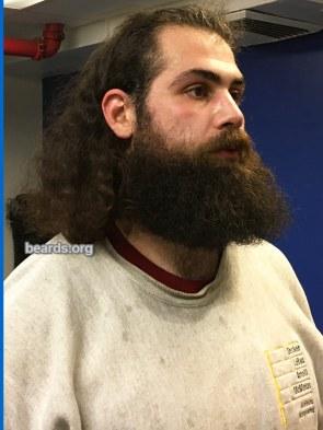 John, beard photo 3