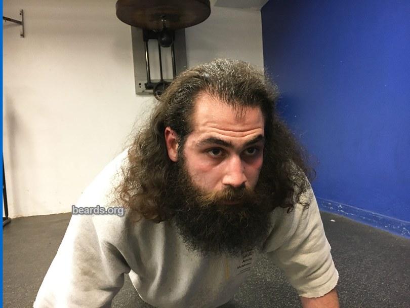 John, beard photo 4