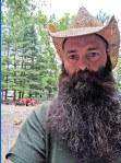 Joe, beard image 1