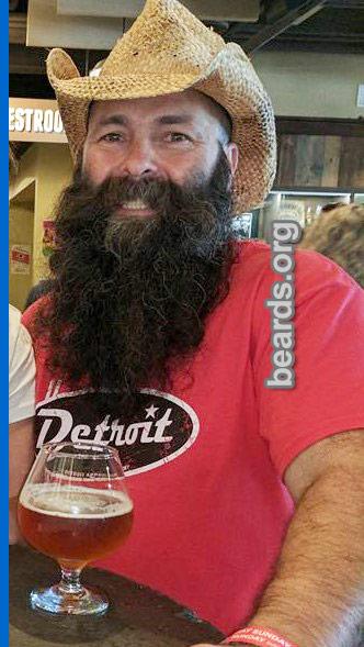 Joe, beard image 4