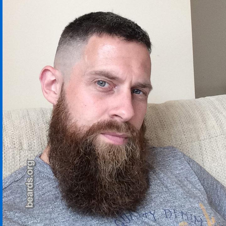 Neil, beard photo 2