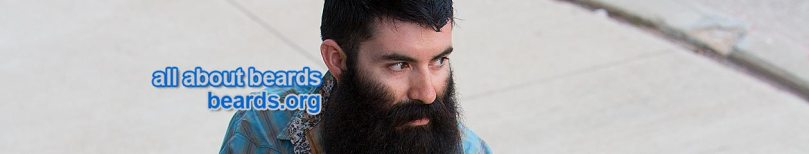 all about beards | beards.org header image