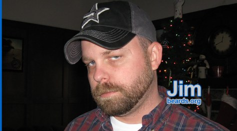 Jim's outstanding beard feature image 1