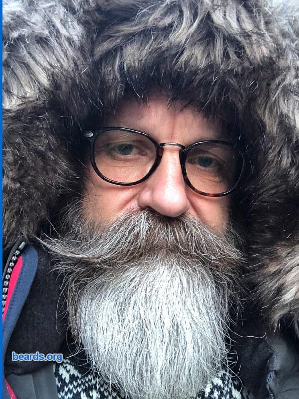 Per's beard: photo 4