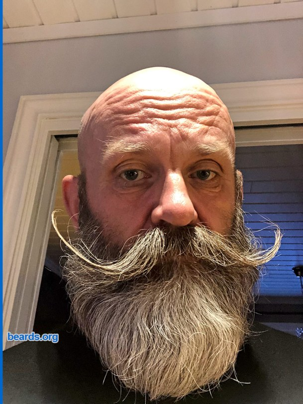Per's beard: photo 5