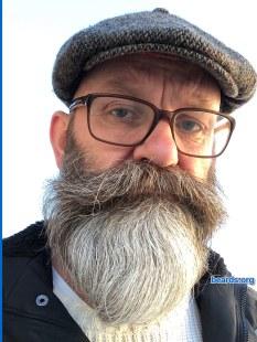 Per's beard: photo 6