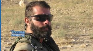 Thomas' awe-inspriring beard feature image 1