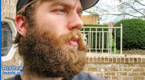 Andrew grows an awesome beard feature image 1