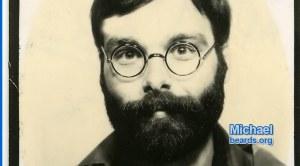 Michael's extraordinary beard history feature image 1
