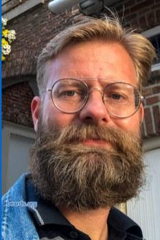 William's winning beard, gallery photo 8