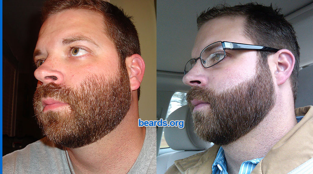How to choose a cheek line for your full beard, featured image