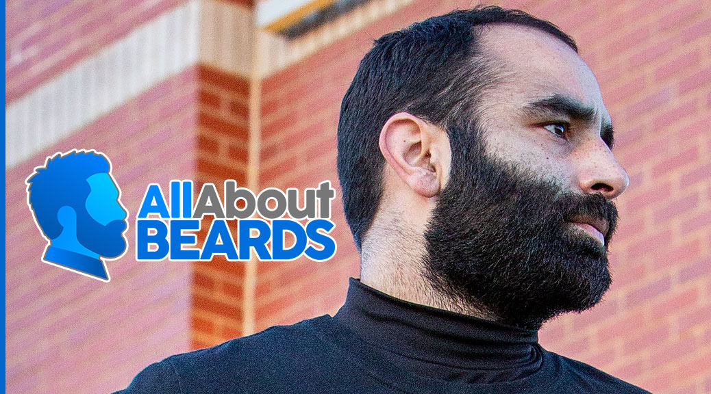 All About BEARDS for 24 years: featured image