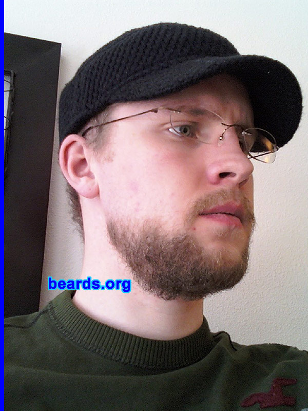 Montana Jarred Beard Galleries