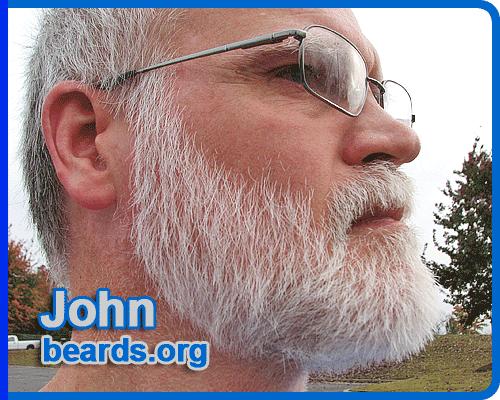 Johns Powerful Beard All About Beards
