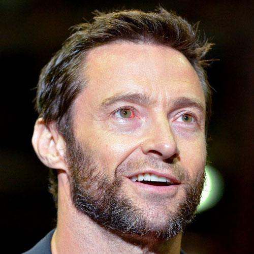Wolverine Beard Style Beard Styles Today 2017
