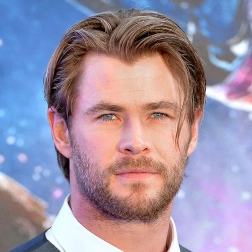 Best Celebrity Beards 2018