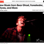 Bear Ghost in Phoenix New Times